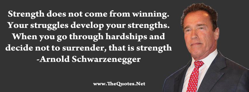 Arnold Schwarze...
