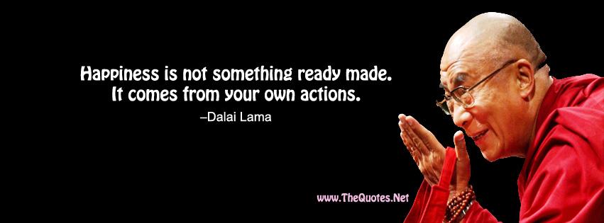 facebook cover image happiness quotes dalai lama
