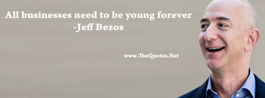 Facebook Cover Image Jeff Bezos Quotes Thequotes Net