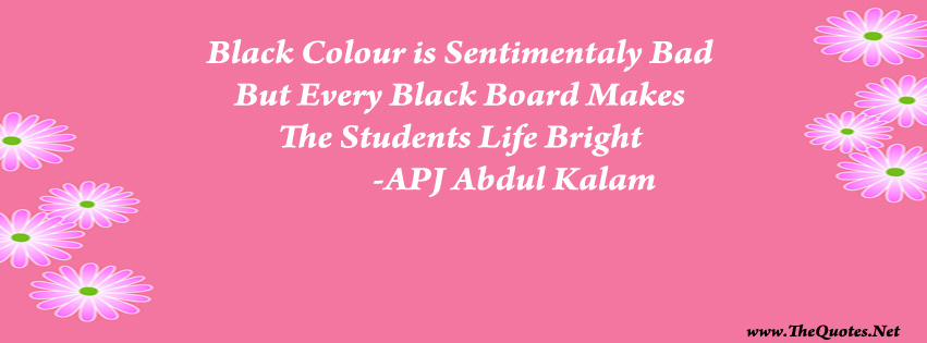 Facebook Cover Image Images In Abdul Kalam Tag Thequotes Net