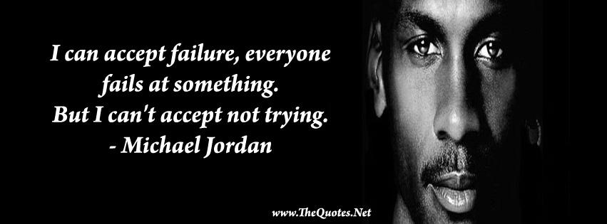 Michael Jordan Famous Quotes Entrancing Michael Jordan Quotes  Thequotes  Motivational Quotes