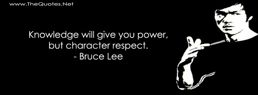 Facebook Cover Image Images In Bruce Lee Tag Thequotes