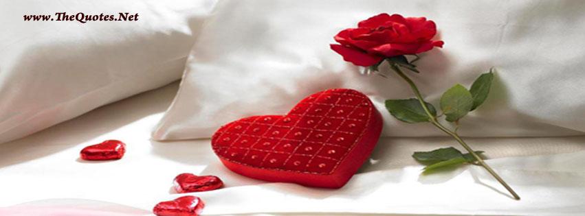 Red Love Symbol On Facebook Archidev