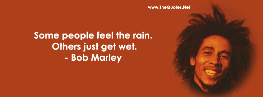 bob marley quotes facebook covers - photo #24