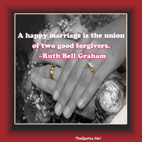 Quotes About Happy Marriage: Marriage Quotes Happy. QuotesGram