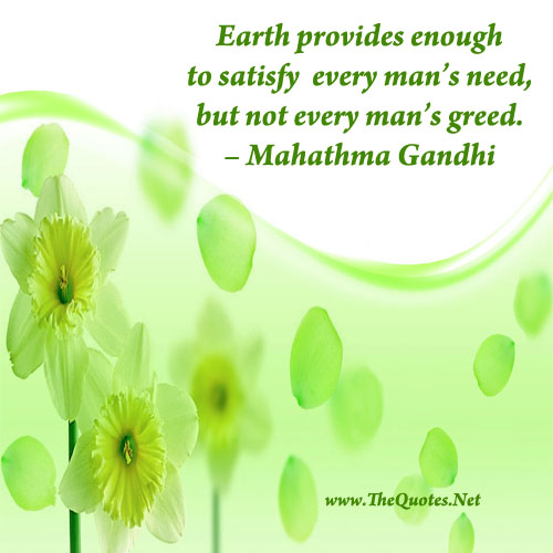 earth day quotes for kids - photo #25