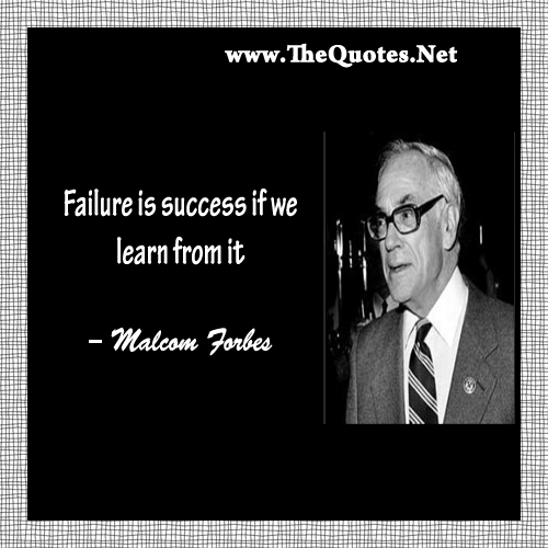 Inspirational Quotes About Failure: Image Quotes Page 50