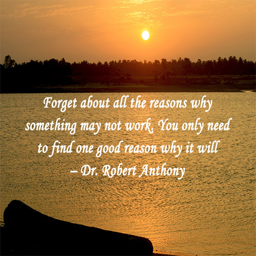 Maya Angelou Quote People Will For Get: Forget About All The Reasons Why Somethi...