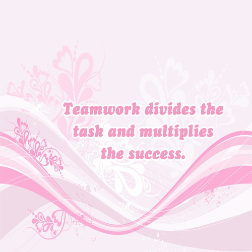 Www Quotes: TeamWork Quotes Image