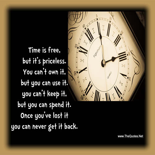 time quotes image thequotes net motivational quotes