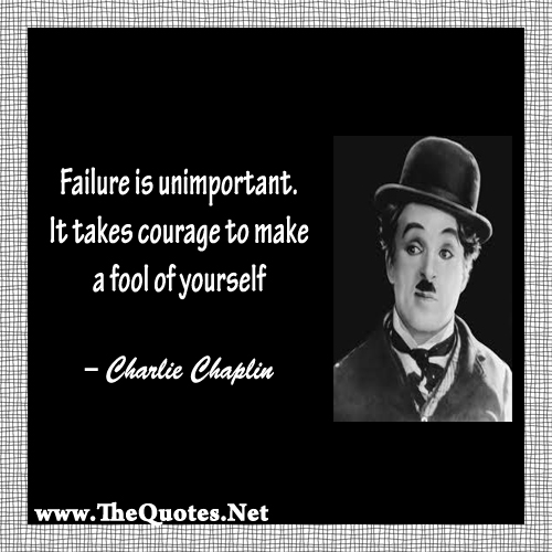 Inspirational Quotes About Failure: Motivation Quotes For Success