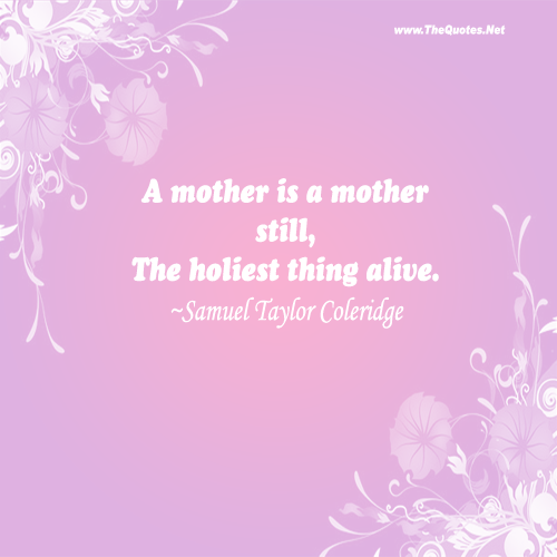 mothers day quotes thequotes net motivational quotes