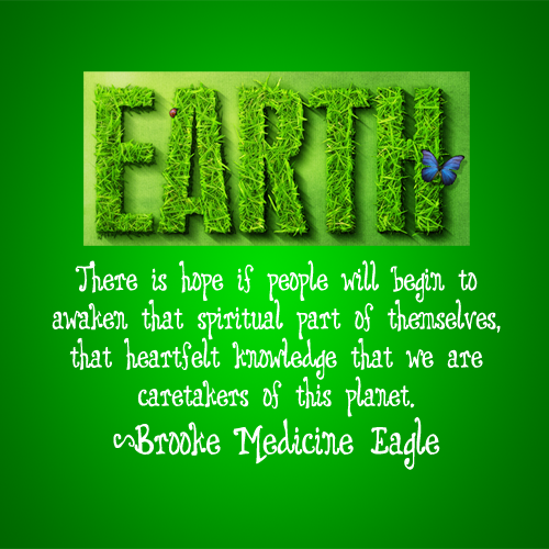 earth day quotes for kids - photo #12