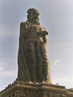 Tiruvalluvar_Statue