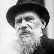 Inspirational Quotes of Leo Tolstoy