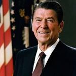Ronal Reagan