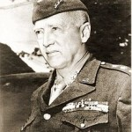 George S. Patton photo