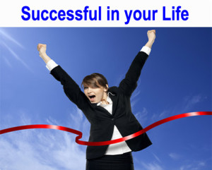 Successful in your Life